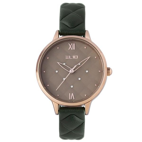 Đồng hồ Nữ Elio EL028-02