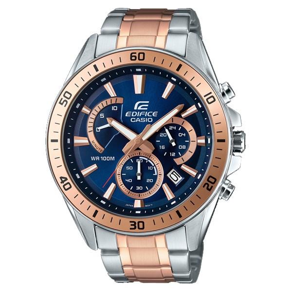 Đồng hồ Nam Edifice Casio EFR-552SG-2AVUDF