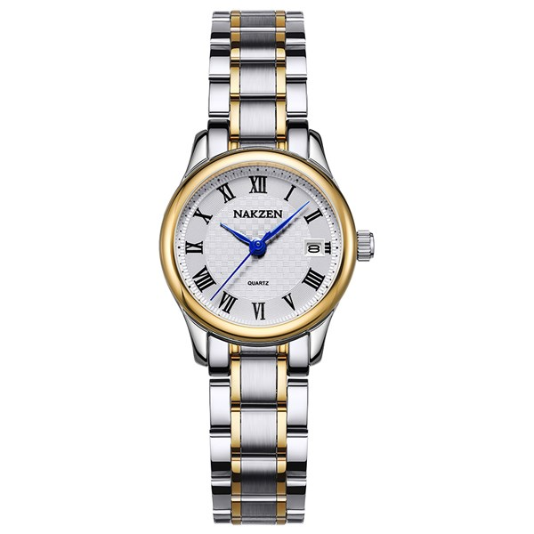Đồng hồ Nữ Nakzen SS4116LD-7N3