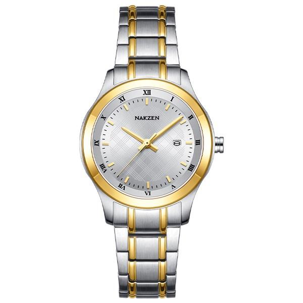 Đồng hồ Nữ Nakzen SS8012LD-7N3