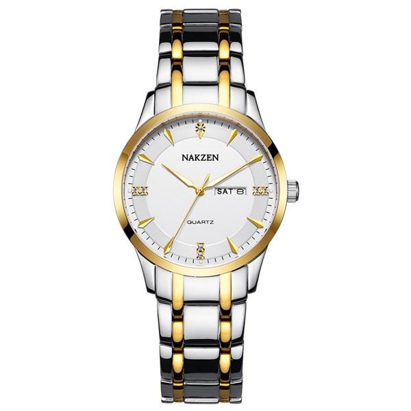 Đồng hồ Nữ Nakzen SS4099LD-7N3