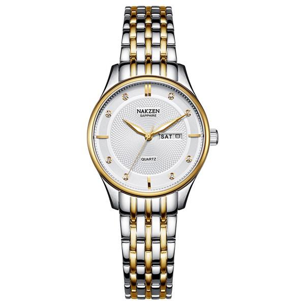 Đồng hồ Nữ Nakzen SS4102LD-7N3