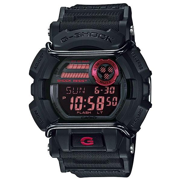 G-Shock GD-400-1DR - Nam