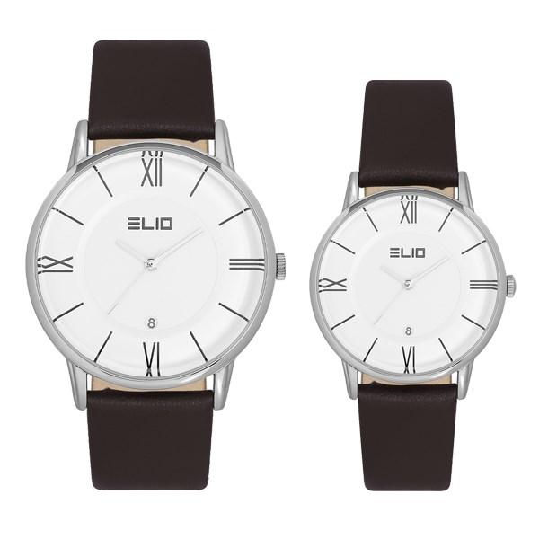Đồng hồ đôi Elio EL051-01/EL051-02