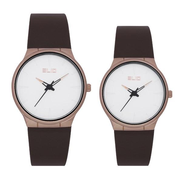 Đồng hồ đôi Elio EL063-01/EL063-02