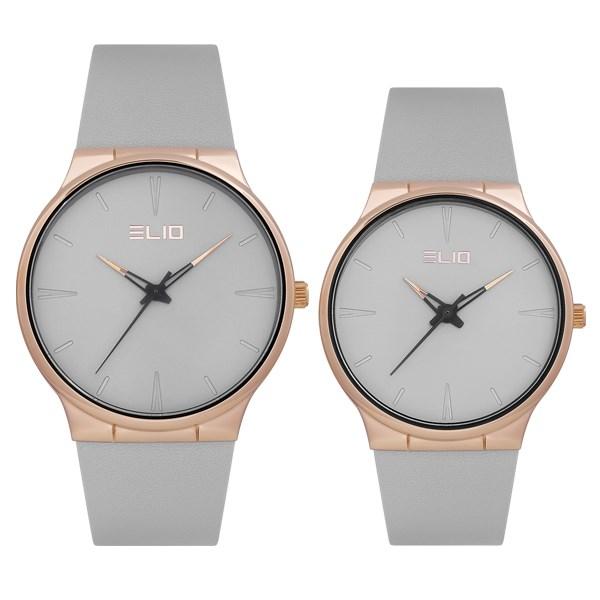 Đồng hồ đôi Elio EL064-01/EL064-02