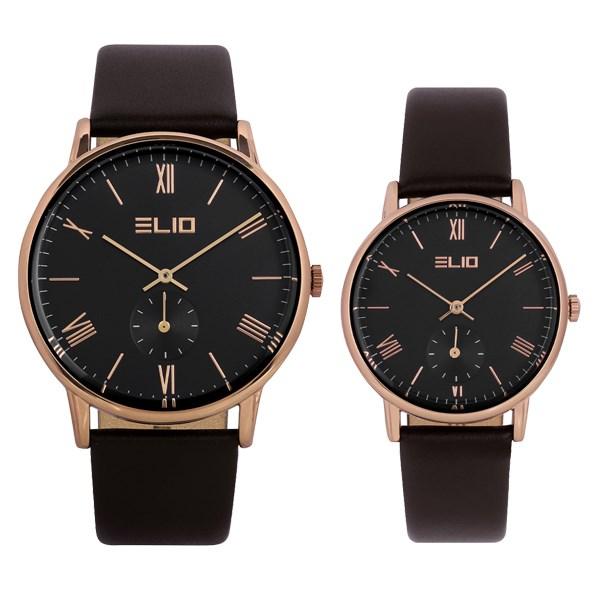 Đồng hồ đôi Elio EL072-01/EL072-02