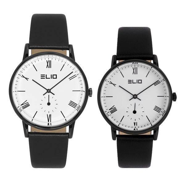 Đồng hồ đôi Elio EL073-01/EL073-02