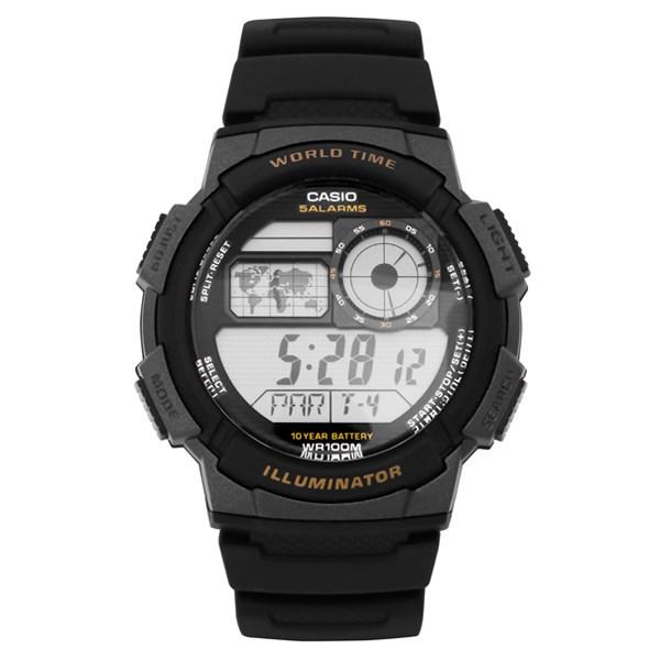 Đồng hồ Nam Casio AE-1000W-1AVDF