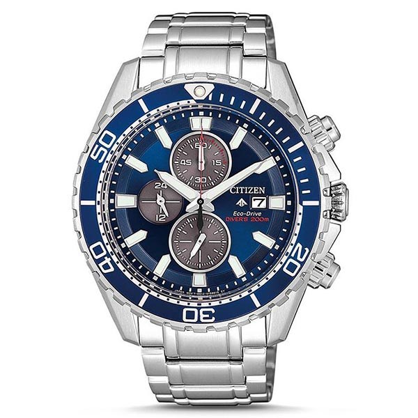 Đồng hồ Nam Citizen CA0710-82L