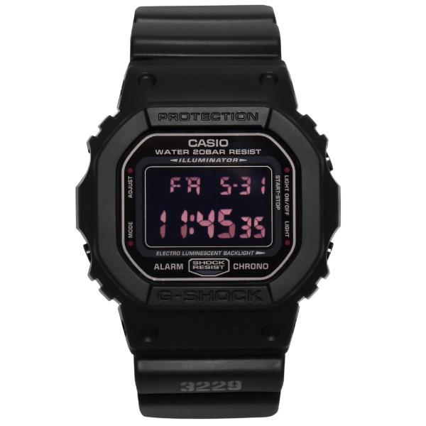G-Shock DW-5600MS-1HDR - Nam