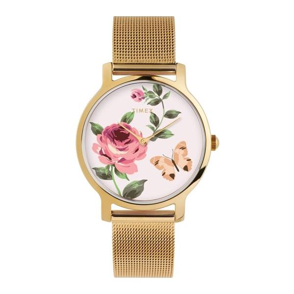 Timex TW2U19100 - Nữ
