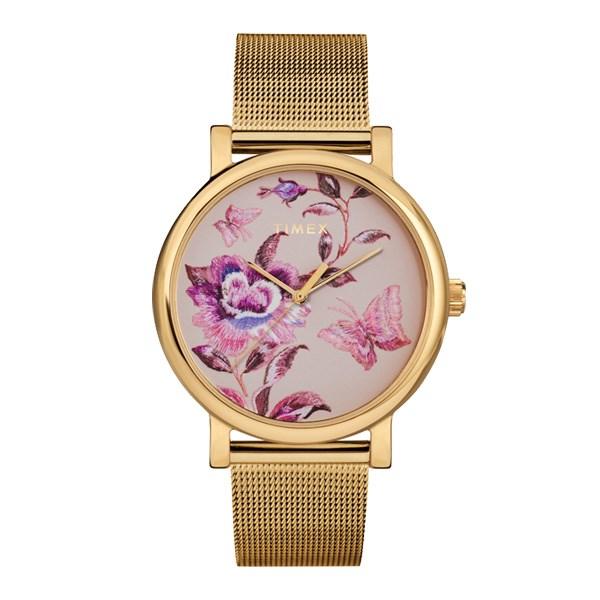 Timex TW2U19400 - Nữ