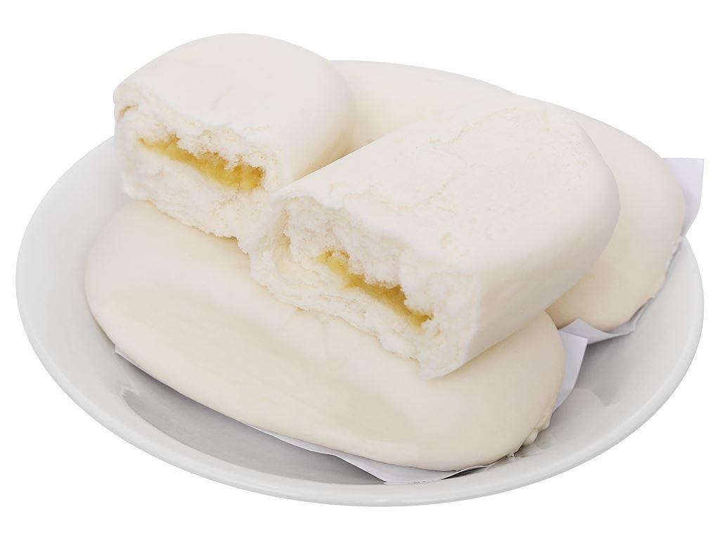 Bánh bao nhân cadé Thọ Phát gói 240g 4