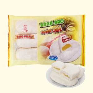 Bánh bao cadé Thọ Phát 240g