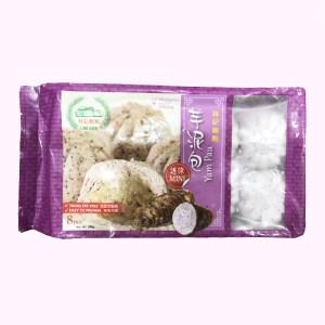Bánh bao nhân khoai mỡ Lim Kee 280g