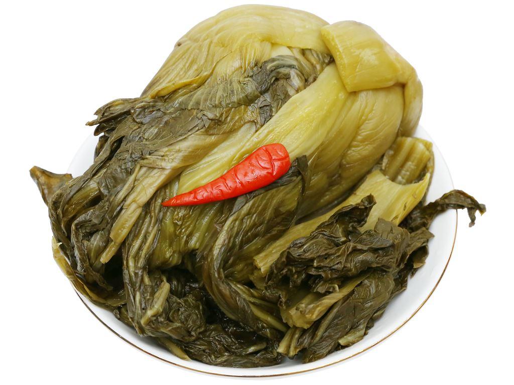 Dưa chua Minh Huân gói 500g 5