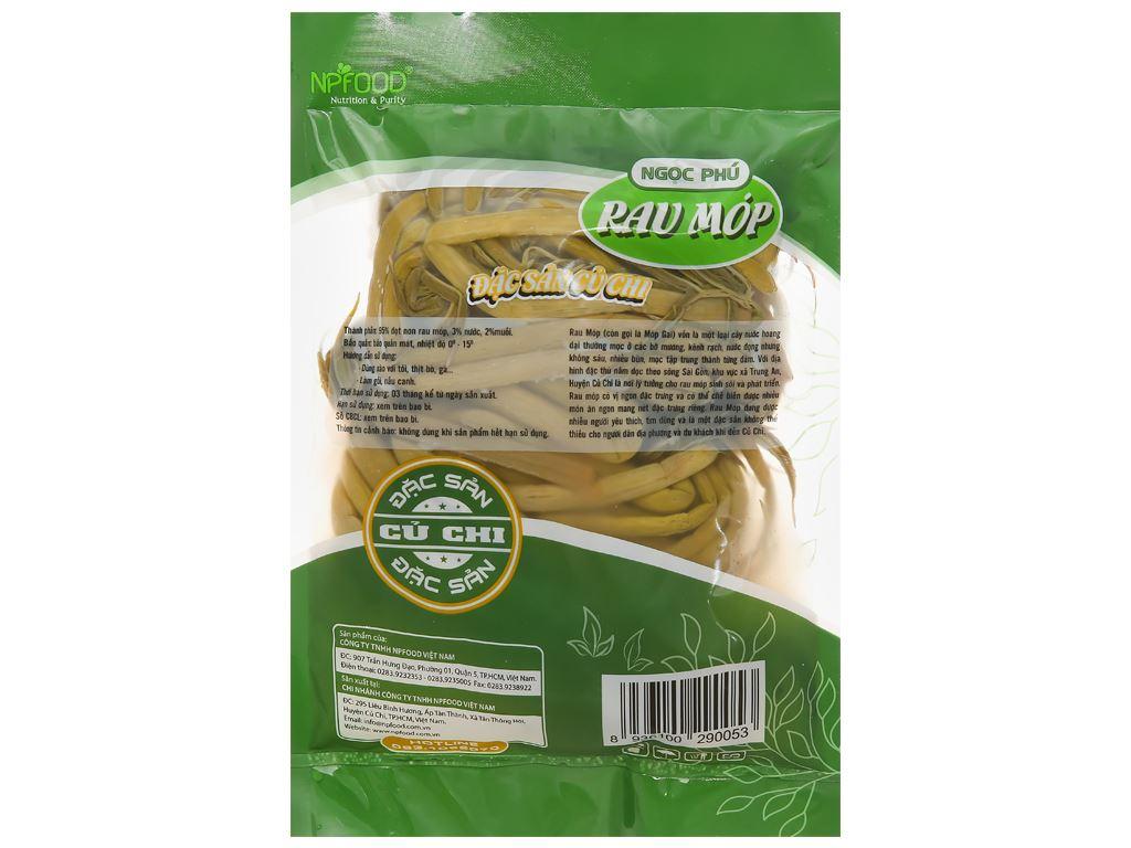Rau móp chua Ngọc Phú gói 450g 2