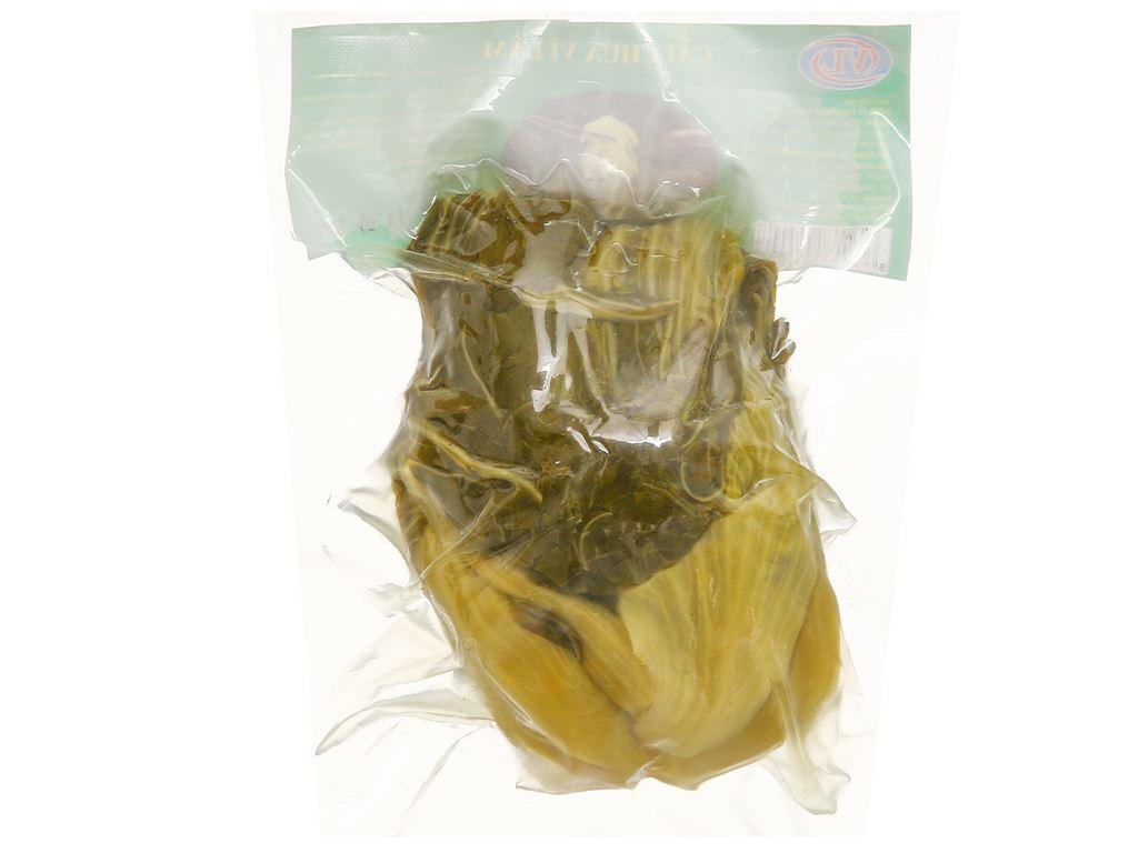 Cải chua Vĩ Lâm gói 500g 2
