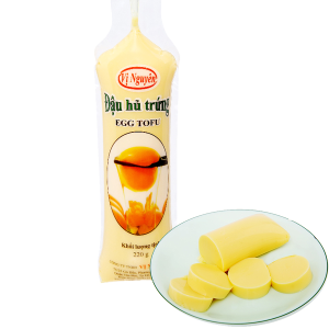 Đậu hủ trứng Vị Nguyên cây 220g