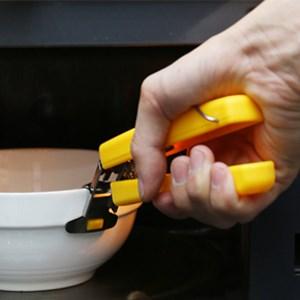 Kẹp chống nóng cán nhựa CMH