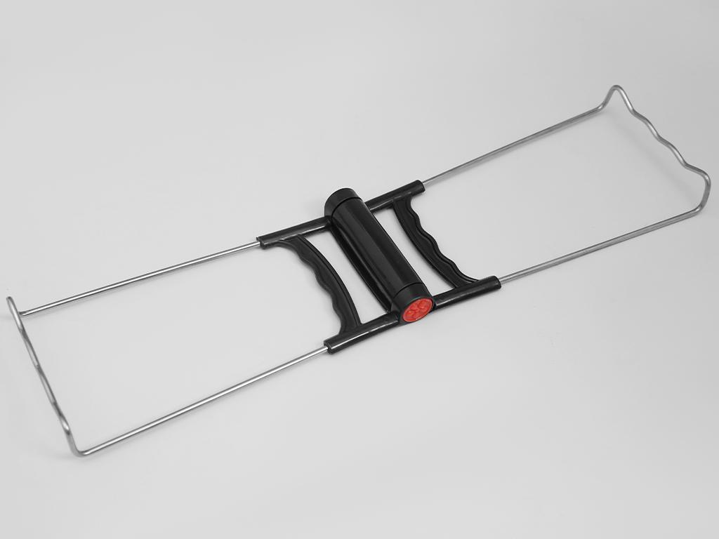 Kẹp gắp đồ nóng Inox Điện Máy XANH KN001 18 cm 5