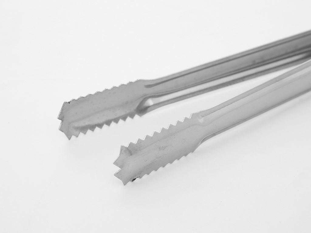 Kẹp gắp Inox Rainy 2.5 23.5cm 2