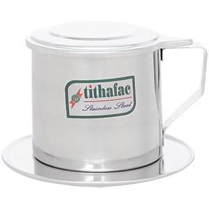 Phin cà phê inox Tithafac 7 cm