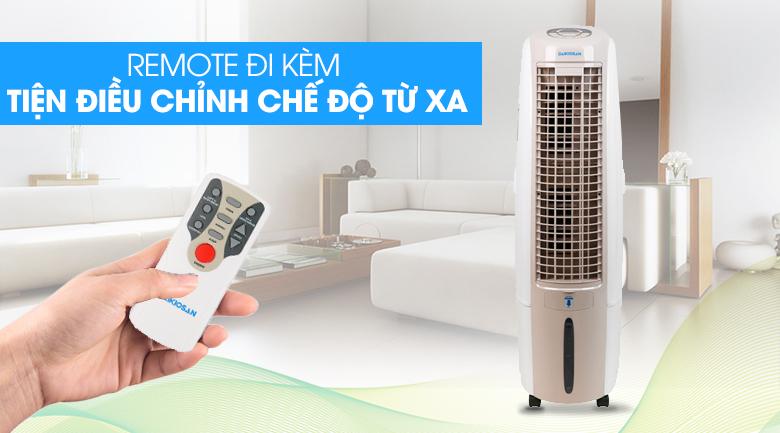 Remote - Quạt điều hoà Daikiosan DKA-02500B
