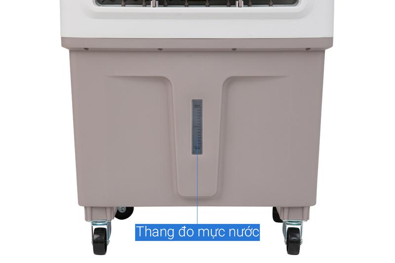 Bình chứa nước lớn - Quạt điều hoà Kangaroo KG50F62
