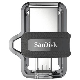 USB OTG 3.0 16 GB Sandisk SDDD3