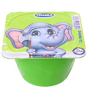 Sữa chua cho trẻ em có đường SuSu hộp 80g