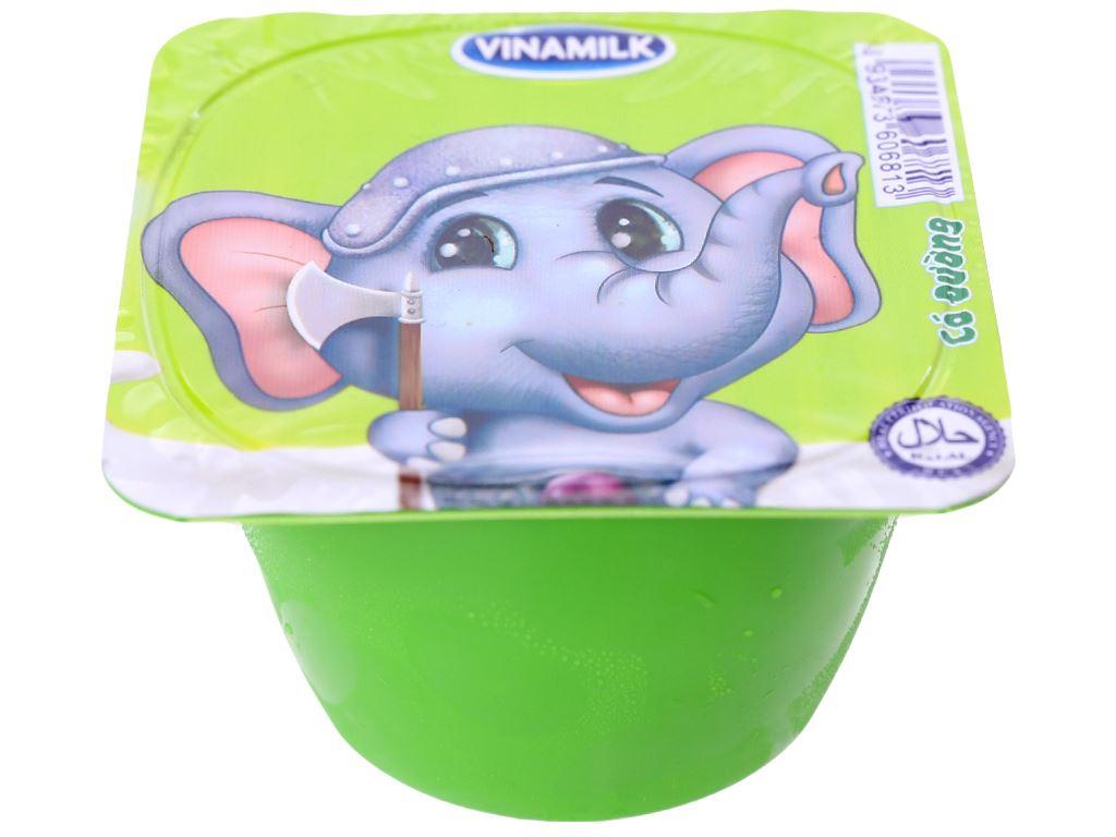 Sữa chua cho trẻ em có đường SuSu hộp 80g 1