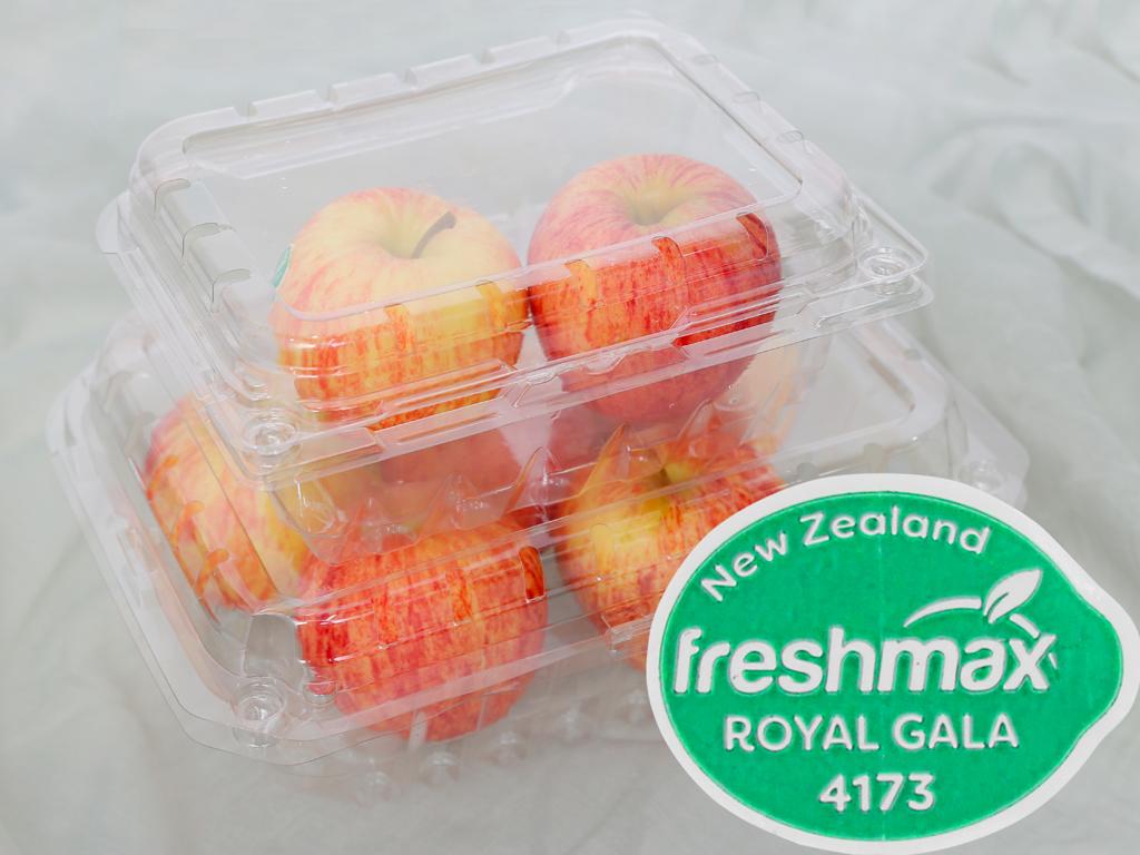 Táo Gala New Zealand nhập khẩu hộp 1kg (6 - 7 trái) 4