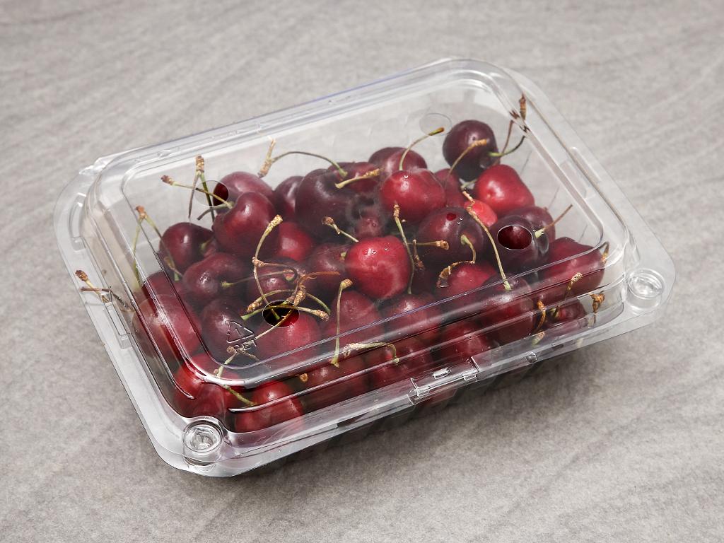 Cherry đỏ hộp 1kg 1