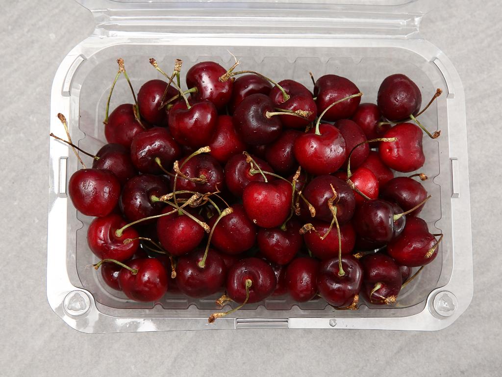Cherry đỏ hộp 1kg 2