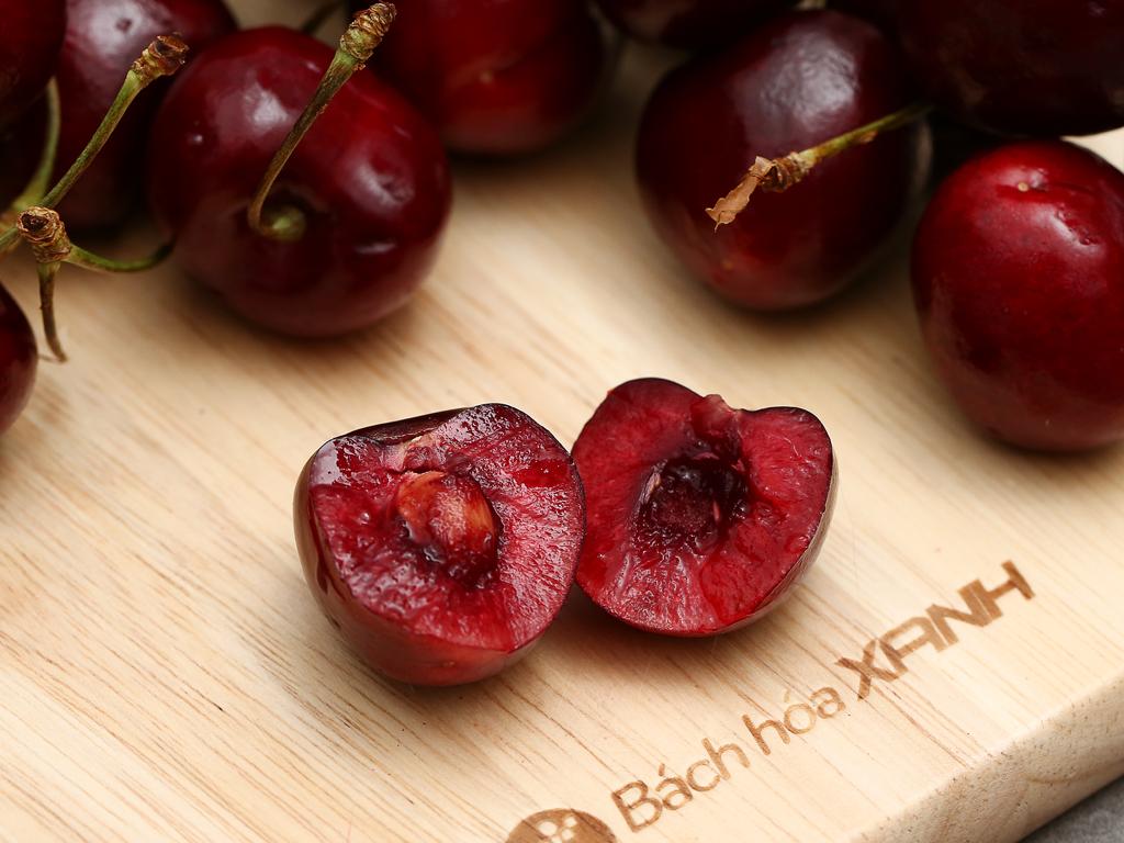 Cherry đỏ hộp 1kg 11