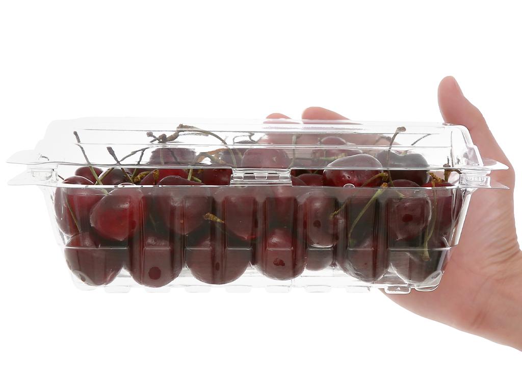 Cherry đỏ hộp 1kg 20