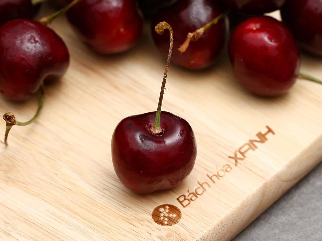 Cherry đỏ hộp 1kg 6