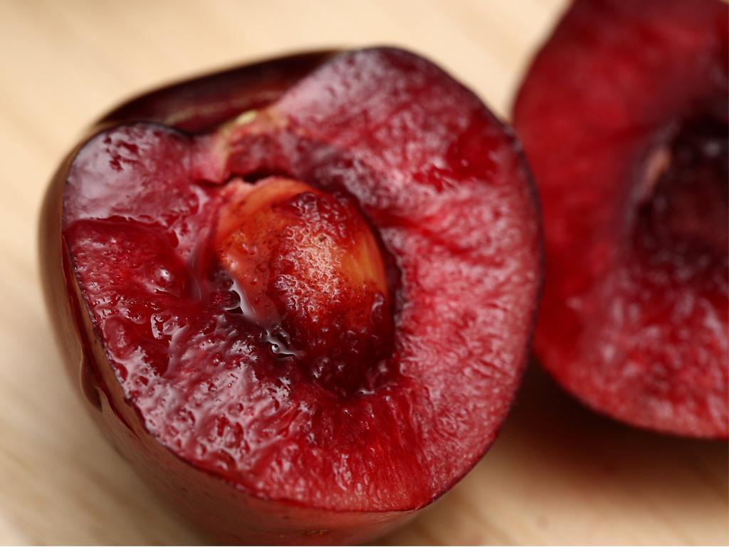 Cherry đỏ hộp 1kg 16
