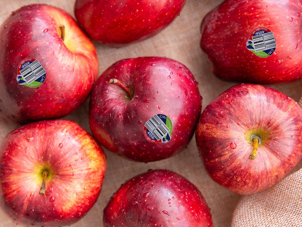 Táo đỏ Red Delicious nhập khẩu Mỹ hộp 1kg (4 - 5 trái) 2