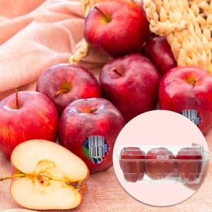 Táo đỏ Red Delicious nhập khẩu Mỹ hộp 1kg (4-5 trái)