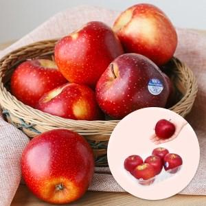 Táo nữ hoàng Queen nhập khẩu New Zealand hộp 1kg (trái lớn, nhỏ tuỳ lô hàng)