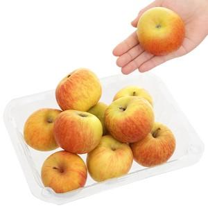Táo Fuji nhập khẩu Nam Phi hộp 1kg (8 - 9 trái)