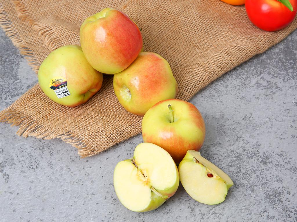 Táo Ambrosia nhập khẩu Mỹ hộp 1kg (6 - 7 trái) 4