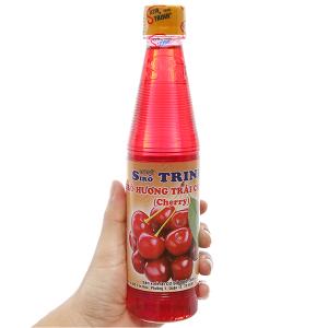 Si rô Trinh hương cherry 350ml