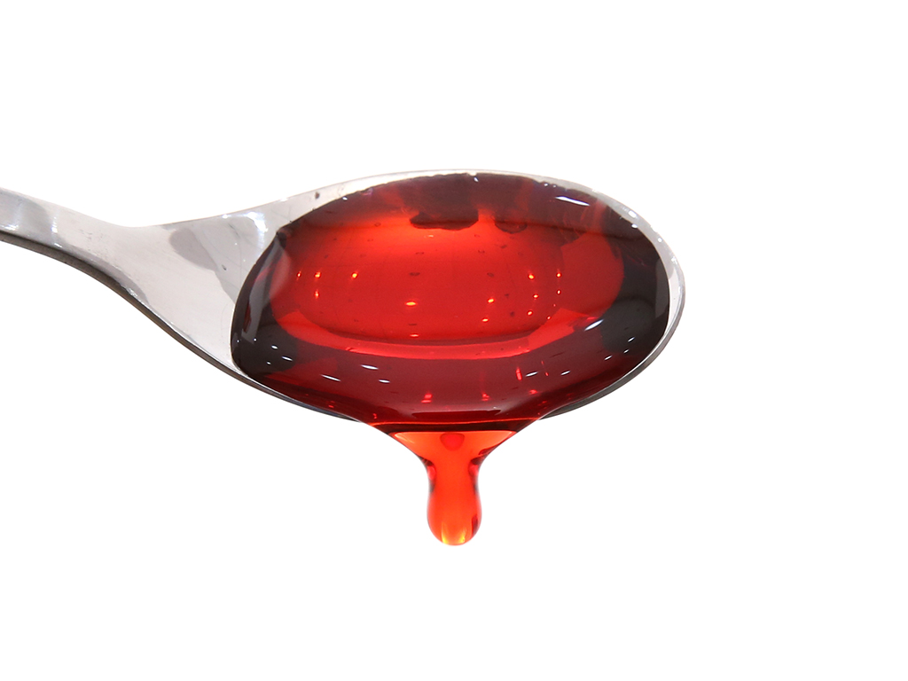 Sirô Trinh hương cherry 350ml 5