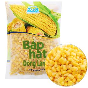 Bắp hạt đông lạnh Phi Long gói 500g