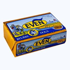 Bơ lạt Even gói 250g