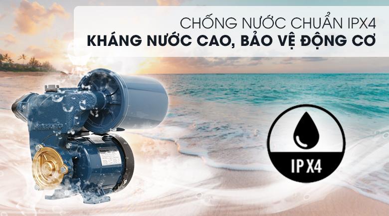 Máy bơm nước tăng áp Panasonic A-130JAK 125W - Chống nước IPX4